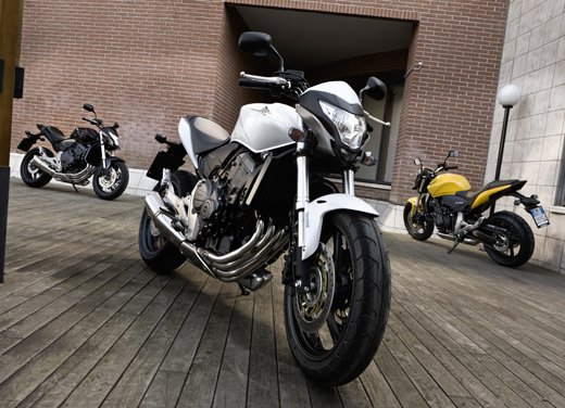 Honda CB600F Hornet – Test Ride - Foto 13 di 15