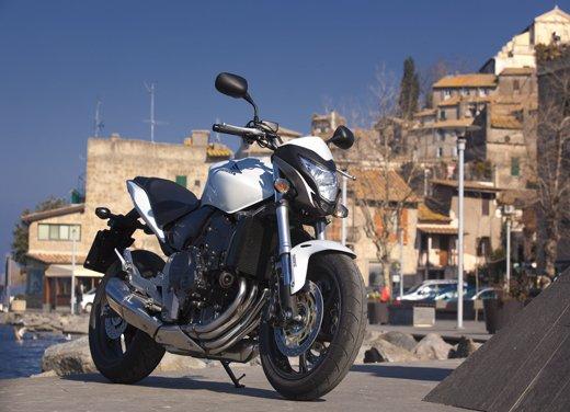 Honda CB600F Hornet – Test Ride - Foto 15 di 15
