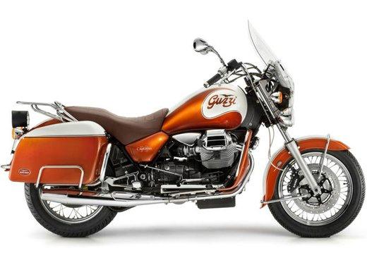 Moto Guzzi California 90 - Foto 7 di 15