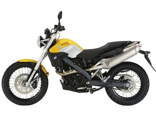 BMW moto eco incentivi - Foto 5 di 9