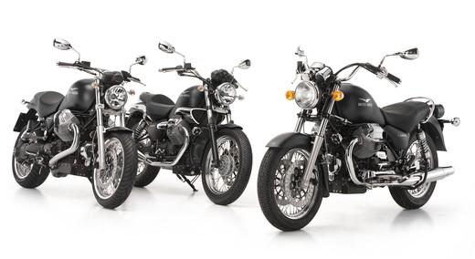 Moto Guzzi Aquila Nera - Foto  di