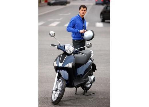 Piaggio Liberty 125 in promozione a 2.070 euro - Foto 17 di 18
