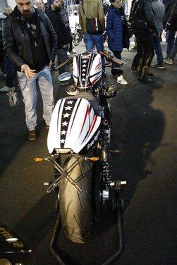 Harley Davidson 883R by Free Spirits - Foto 40 di 40