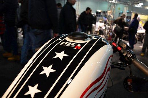 Harley Davidson 883R by Free Spirits - Foto 10 di 40
