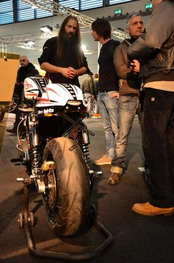 Harley Davidson 883R by Free Spirits - Foto 15 di 40