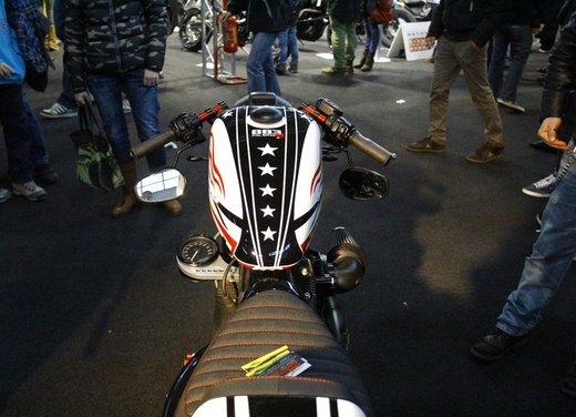 Harley Davidson 883R by Free Spirits - Foto 11 di 40