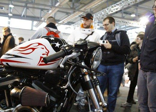 Harley Davidson 883R by Free Spirits - Foto 8 di 40