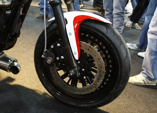 Harley Davidson 883R by Free Spirits - Foto 37 di 40
