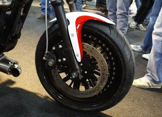 Harley Davidson 883R by Free Spirits - Foto 17 di 40