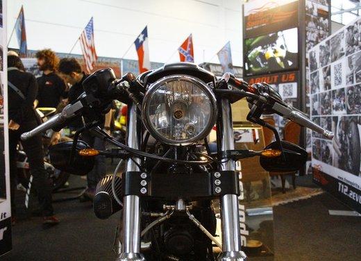 Harley Davidson 883R by Free Spirits - Foto 38 di 40