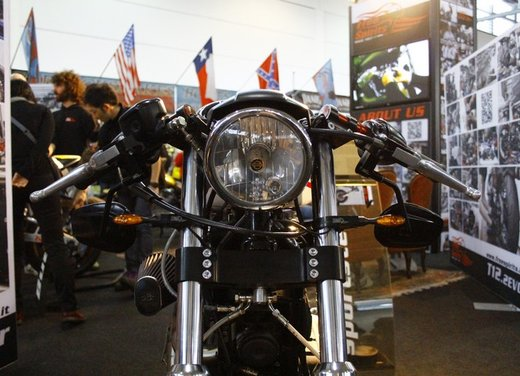 Harley Davidson 883R by Free Spirits - Foto 18 di 40