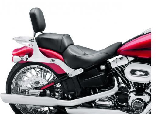 Harley Davidson accessori 2013 per il modello Softley Breakout - Foto 3 di 9