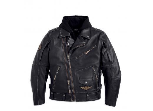 Harley Davidson caschi e guanti della collezione autunno 2013 - Foto 5 di 6