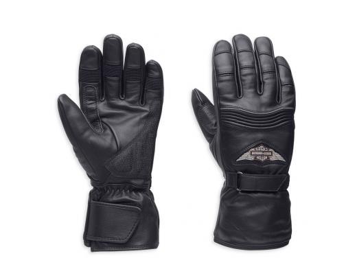 Harley Davidson caschi e guanti della collezione autunno 2013 - Foto 3 di 6