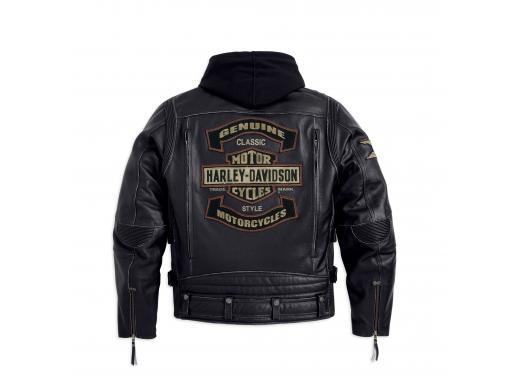 Harley Davidson caschi e guanti della collezione autunno 2013 - Foto 6 di 6