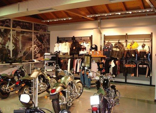 Harley Davidson Spring Break 2013 - Foto 5 di 7