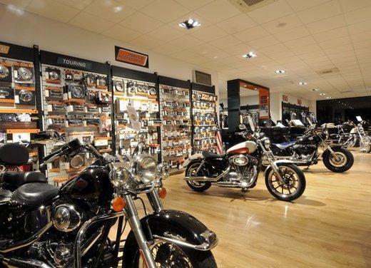 Harley Davidson Spring Break 2013 - Foto 6 di 7