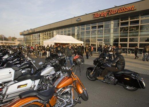 Harley Davidson Spring Break 2013 - Foto 4 di 7