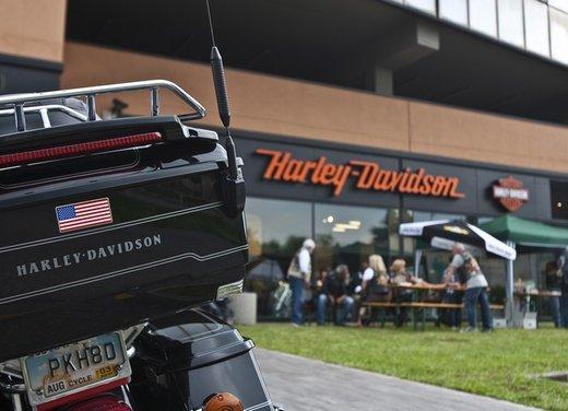 Harley Davidson Spring Break 2013 - Foto 2 di 7