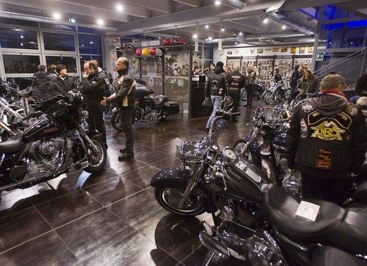 Harley Davidson Spring Break 2013 - Foto 3 di 7