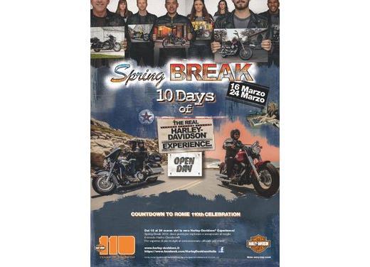Harley Davidson Spring Break 2013 - Foto 7 di 7
