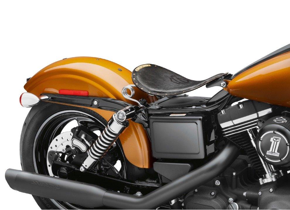 Harley Davidson svela il catalogo Componenti e Accessori 2015