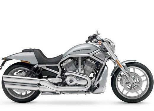 Harley Davidson V-Rod - Foto 7 di 13