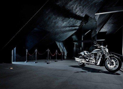 Harley Davidson V-Rod - Foto 5 di 13