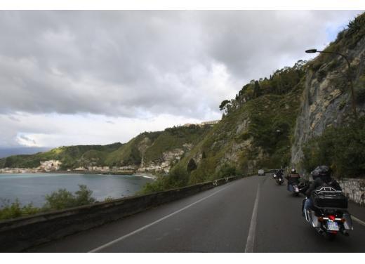Harley-Davidson Italia e SNAV, accordo per navigare a prezzi scontati con la propria Harley - Foto 4 di 5