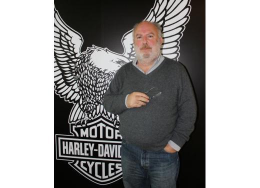 Harley-Davidson, nuovo team regionale per Spagna, Portogallo e Italia - Foto 2 di 6