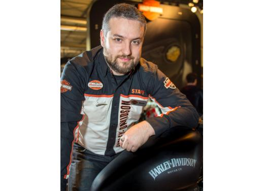Harley-Davidson, nuovo team regionale per Spagna, Portogallo e Italia - Foto 5 di 6