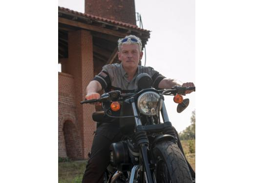 Harley-Davidson, nuovo team regionale per Spagna, Portogallo e Italia - Foto 6 di 6
