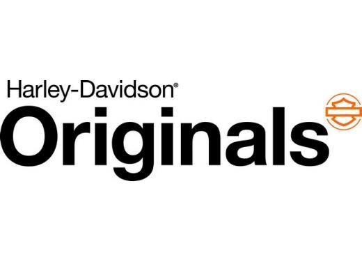 Harley-Davidson Originals,l'usato Harley certificato e garantito - Foto 2 di 5