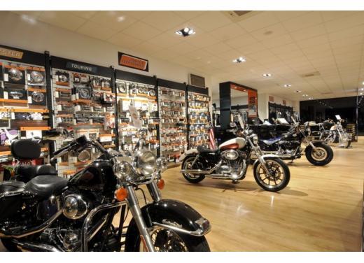 Harley-Davidson Originals,l'usato Harley certificato e garantito - Foto 3 di 5