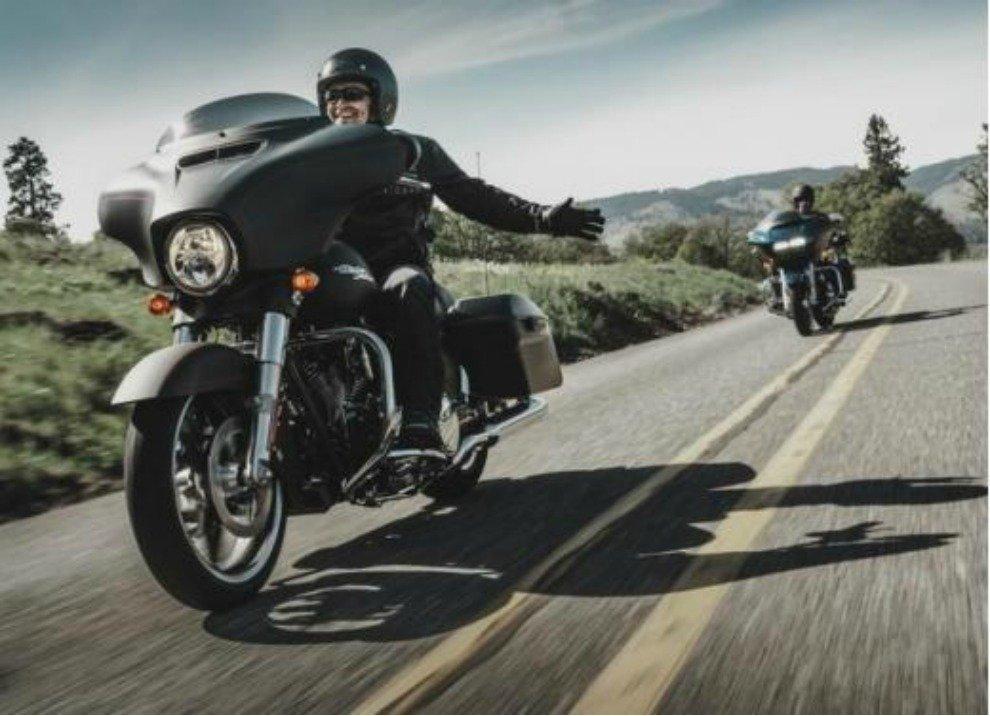 Harley-Davidson presenta le novità 2015