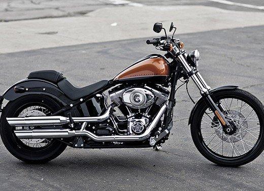 Harley Davidson Blackline - Foto 3 di 19