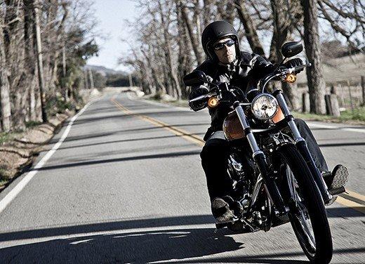 Harley Davidson Blackline - Foto 10 di 19