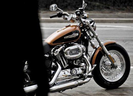 Harley Davidson 1200 Custom - Foto 8 di 34