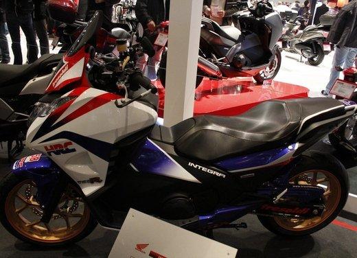 Tutte le novità scooter ad Eicma 2012 - Foto 13 di 25