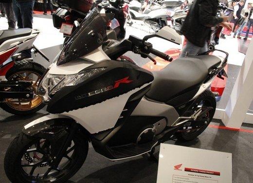 Tutte le novità scooter ad Eicma 2012 - Foto 15 di 25