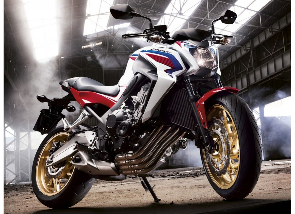Honda ancora una volta leader del mercato a due ruote nel 2014