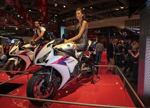 Mercato moto e scooter agosto 2012 a -16,7% - Foto 22 di 41
