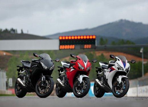 Mercato moto e scooter agosto 2012 a -16,7% - Foto 23 di 41