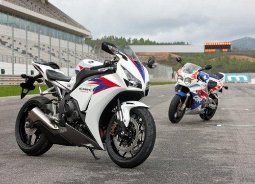 Mercato moto e scooter agosto 2012 a -16,7% - Foto 24 di 41