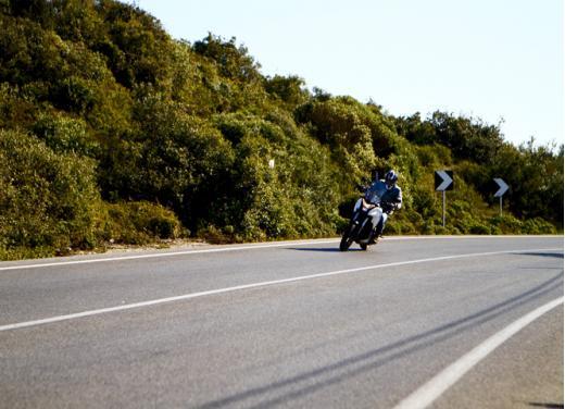 Honda Crosstourer 1200: test ride dell'adventure bike giapponese - Foto 1 di 30