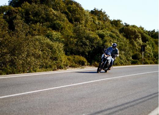Honda Crosstourer 1200: test ride dell'adventure bike giapponese - Foto 2 di 30