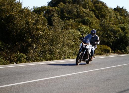 Honda Crosstourer 1200: test ride dell'adventure bike giapponese - Foto 3 di 30