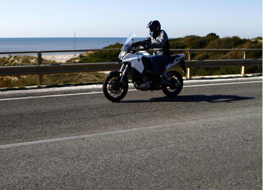 Honda Crosstourer 1200: test ride dell'adventure bike giapponese - Foto 13 di 30