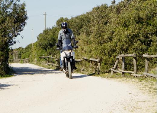 Honda Crosstourer 1200: test ride dell'adventure bike giapponese - Foto 19 di 30