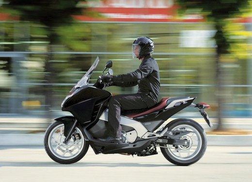 Scooter novità 2012 - Foto 28 di 32